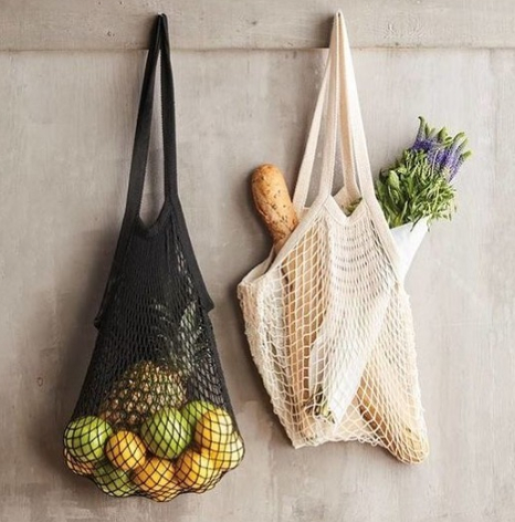 living eco - totes